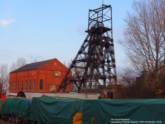 Lancashire Mining Museum, Astley Green
