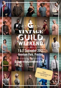 Guild Programme on the official Guild website