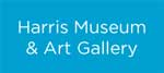 harris museum and art gallery link