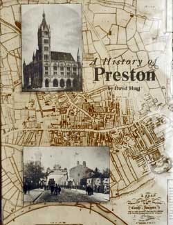 A History of Preston by David Hunt