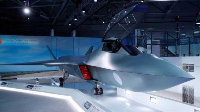 Tempest Concept Aircraft