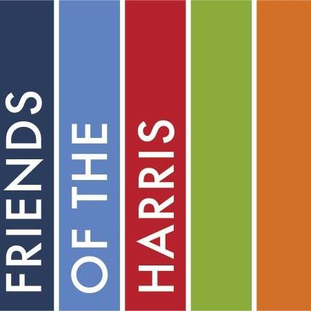 The Friends of the Harris, Registered Charity, Preston
